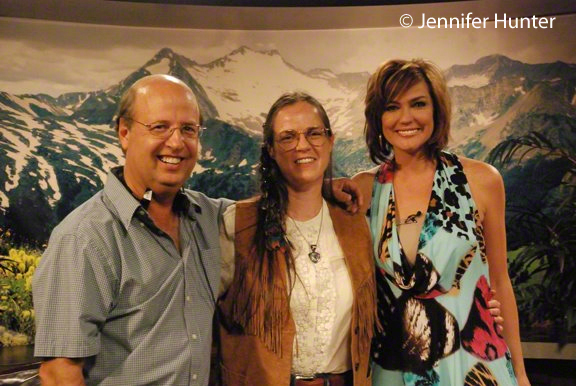 Web Colorado and Company KUSA Denver Channel 9 Colorado and Company with Denise Plante and Jennifer Hunter